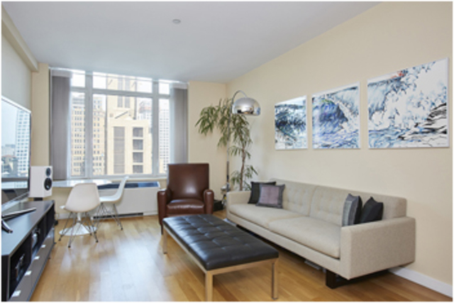 325 5th Avenue, Unit 25G Image #1
