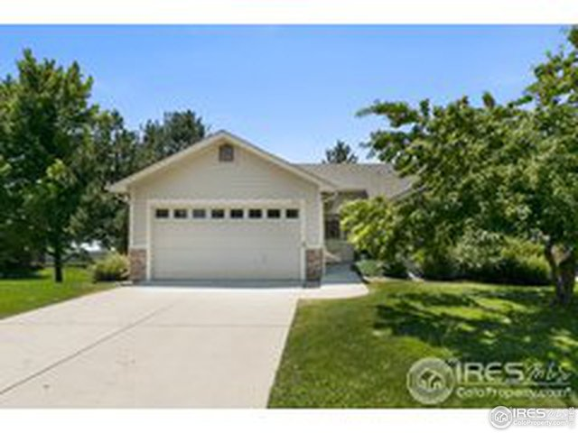 955 Hover Ridge Circle, Unit 45 Longmont, CO 80501
