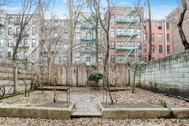 154 East 7th Street, Unit RW Manhattan, NY 10009