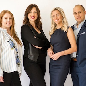 Moda Group,                     Agent in Chicago - Compass