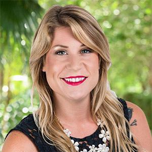 Allison Wright, Agent in Miami - Compass