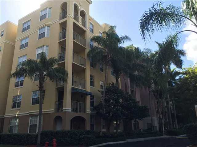 19901 East Country Club Drive, Unit 603 Image #1