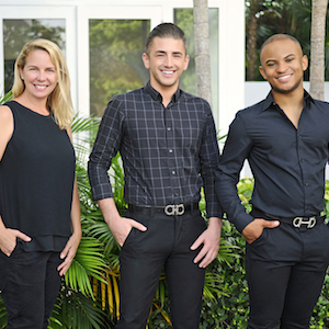 The J + Group,                     Agent in Miami - Compass