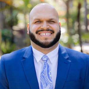 Andres Arrazola-Diaz, Agent in San Diego - Compass