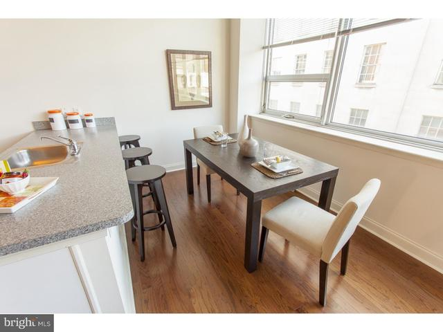 9 North 9th Street, Unit 714 Philadelphia, PA 19107