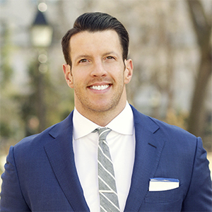 Kevin Cavanaugh,                       Agent in NYC - Compass