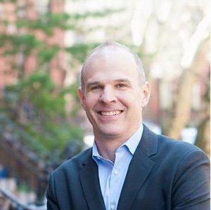 Matt Holbein,                     Agent in NYC - Compass