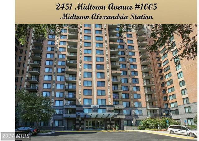 2451 Midtown Avenue, Unit 1005 Image #1