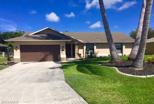 1835 Southwest 46th Terrace Cape Coral, FL 33914