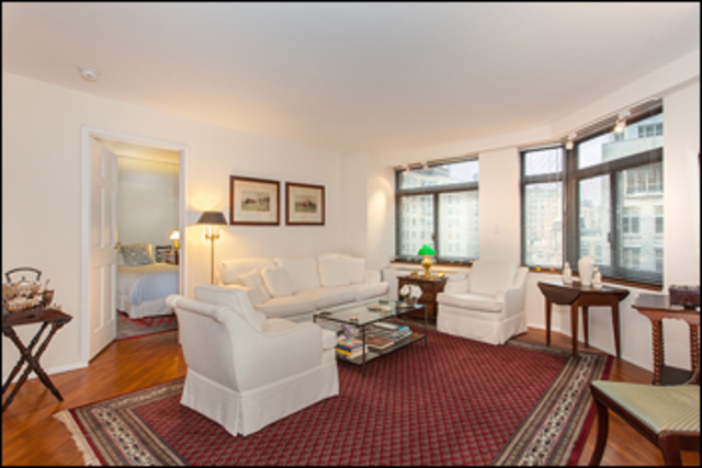 124 East 79th Street, Unit 14C Image #1