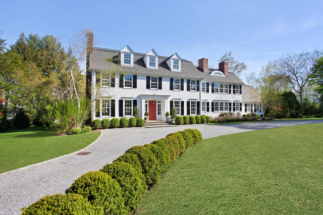 3 Meadow Wood Drive Greenwich, CT 06830