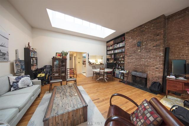 53 West 94th Street, Unit 4 Image #1