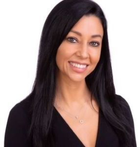 Nadine Emami, Agent in San Francisco - Compass