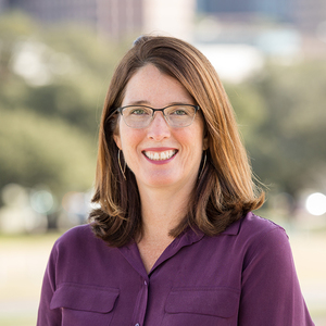 Inga Overstreet, Agent in Austin - Compass
