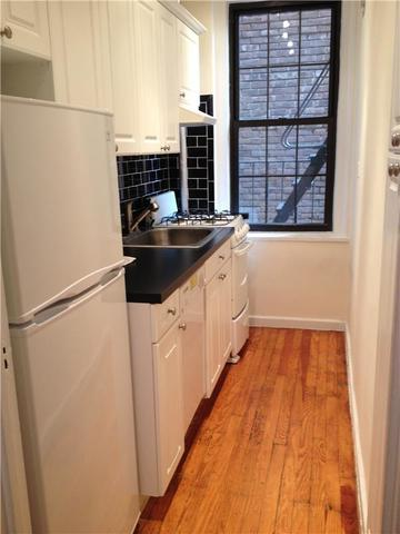 212 West 22nd Street, Unit 3L Image #1