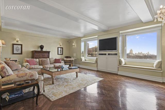160 Central Park South, Unit 1115 Image #1