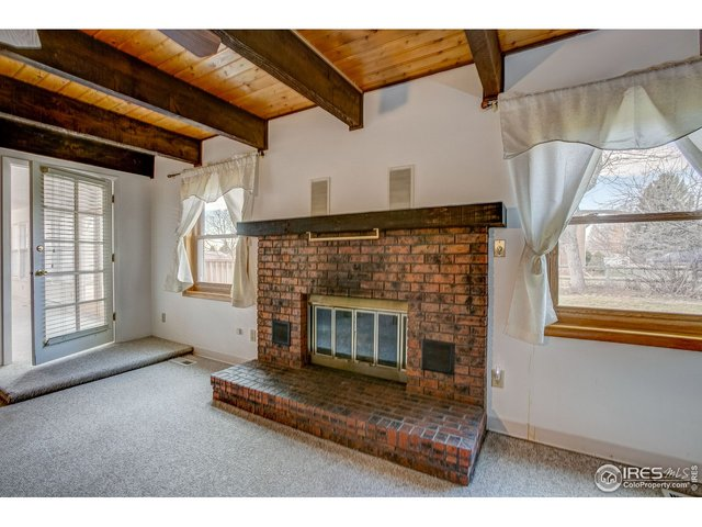 1109 Greenbriar Drive Fort Collins, CO 80524