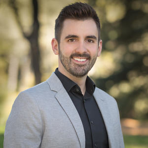 Tyler Cassacia,                       Agent in San Francisco - Compass