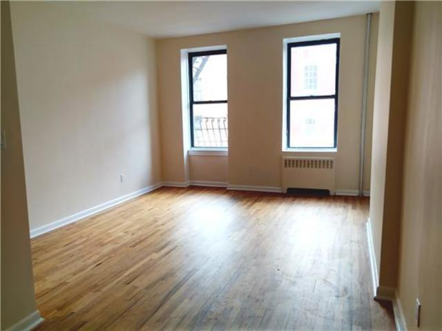 306 West 18th Street, Unit 4D Image #1