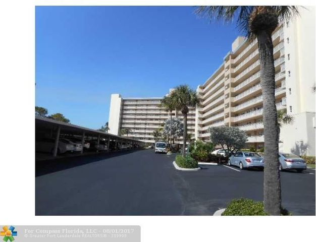3300 South Ocean Boulevard, Unit 122 Image #1
