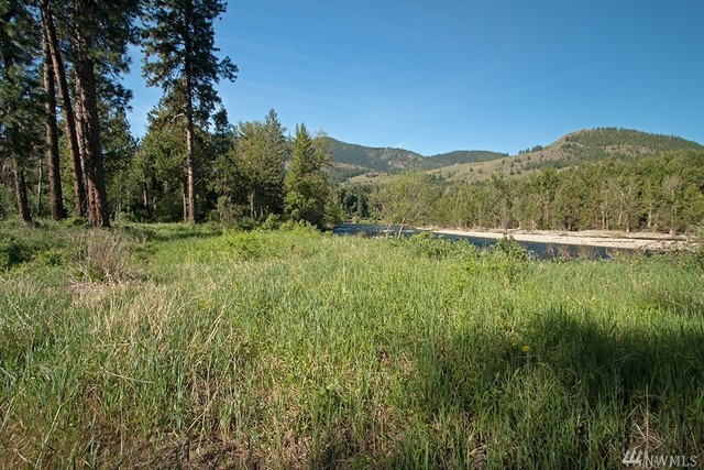 44 Twisp Airport Road Twisp, WA 98856