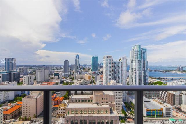 151 Southeast 1st Street, Unit 3306 Miami, FL 33131