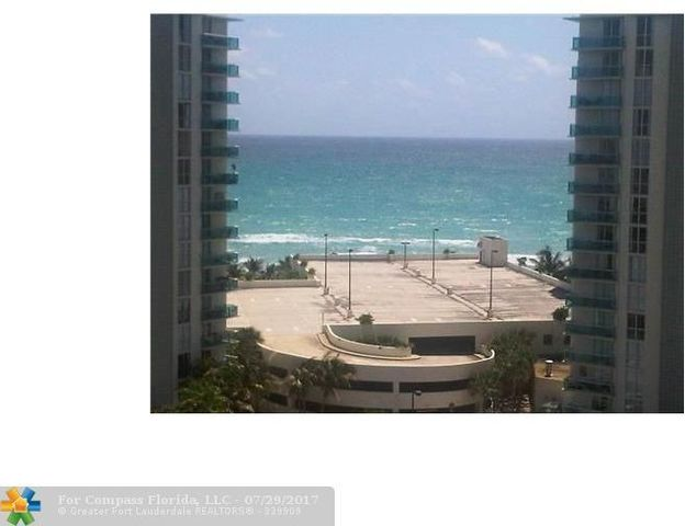 3800 South Ocean Drive, Unit 1114 Image #1