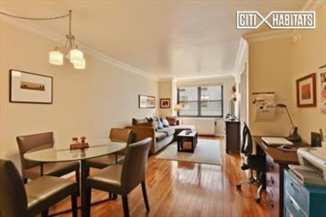 200 East 24th Street, Unit 707 Image #1