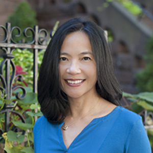 Helen Chee,                     Agent in NYC - Compass