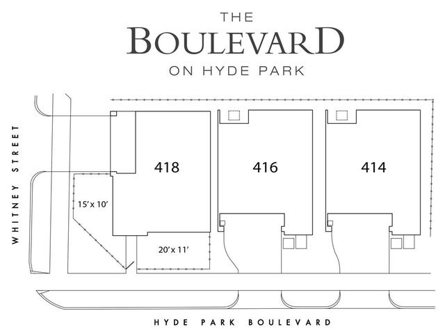 416 Hyde Park Boulevard Houston, TX 77006