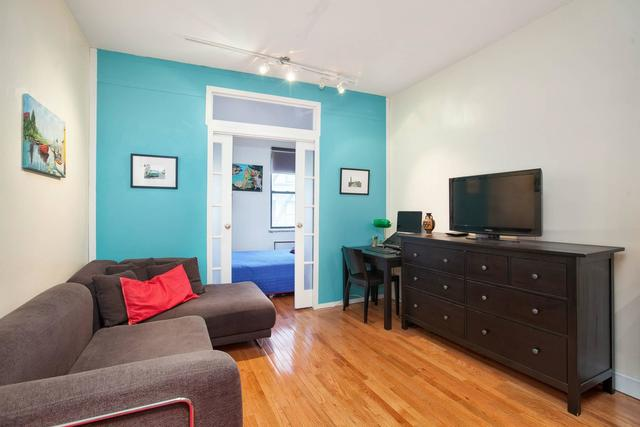 340 East 83rd Street, Unit 2B Image #1