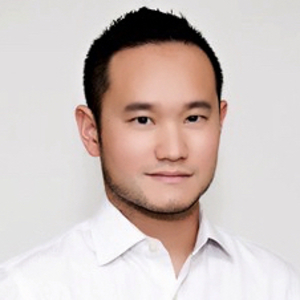 Cy Shih, Agent in San Francisco - Compass