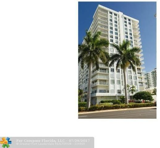 2751 South Ocean Drive, Unit 8NPH Image #1