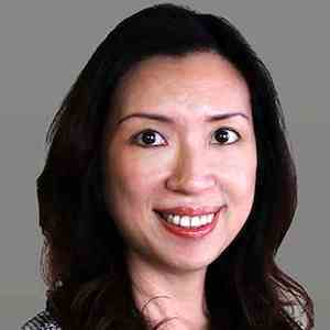 Angela Cheung,                     Agent in San Francisco - Compass