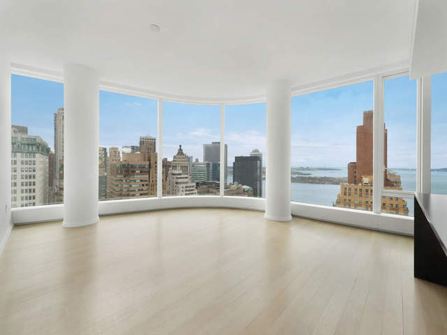 50 West Street, Unit 37B Image #1