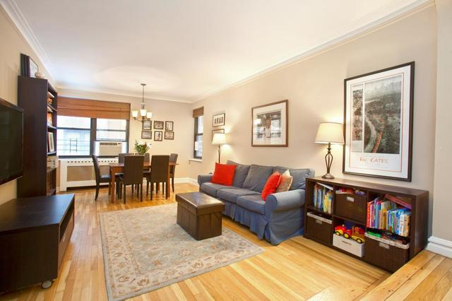 110 West 94th Street, Unit 1D Image #1
