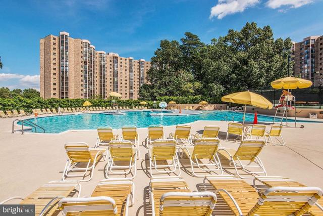 5901 Mt Eagle Drive, Unit 706 Alexandria, VA 22303