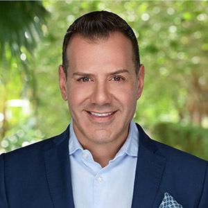 Joseph Padula,                       Agent in Miami - Compass