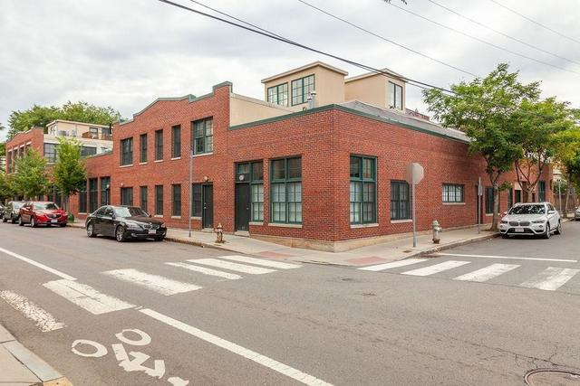 155 Brookline Street, Unit 17 Cambridge, MA 02139