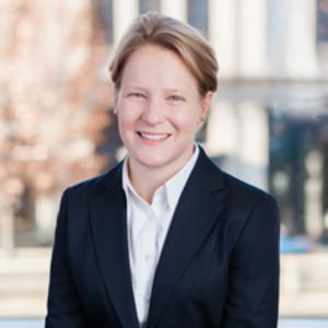 Marian Marsten Rosaaen,                   Agent in DC - Compass