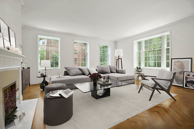 455 West 20th Street, Unit 3E Image #1