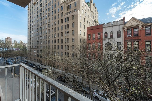 5 West 91st Street, Unit 8A Image #1