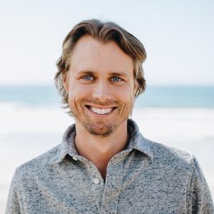 Mark Caspersen,                     Agent in San Diego - Compass