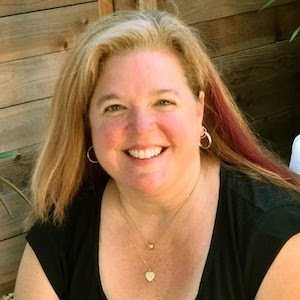 Amy Loughran, Agent in San Francisco - Compass
