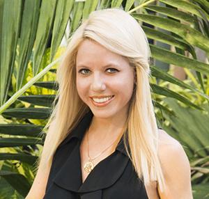 Lianne Graubart,                     Agent in Miami - Compass
