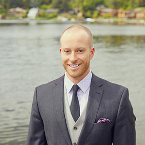 Brandon Hancock,                     Agent in Seattle - Compass