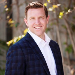 Brad Alewine,                       Agent in Los Angeles - Compass