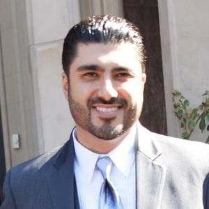 Arman Grigoryan, Agent in Los Angeles & Orange County - Compass