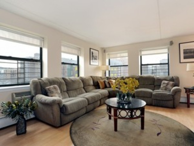 130 Lenox Avenue, Unit 320 Image #1