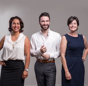 Rueckert + Stewart Group, Agent Team in Dallas - Compass